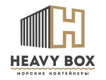 Создание сайта компании Heavy Box